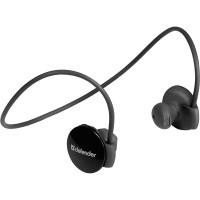 Defender FreeMotion B611 (black) Bezdrátová sluchátka (63611)