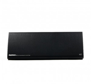 REMAX RM-M7 Black, Desktop Speaker 2.0 Bluetooth  + dárek zdarma + 3% sleva pro registrované zákazníky