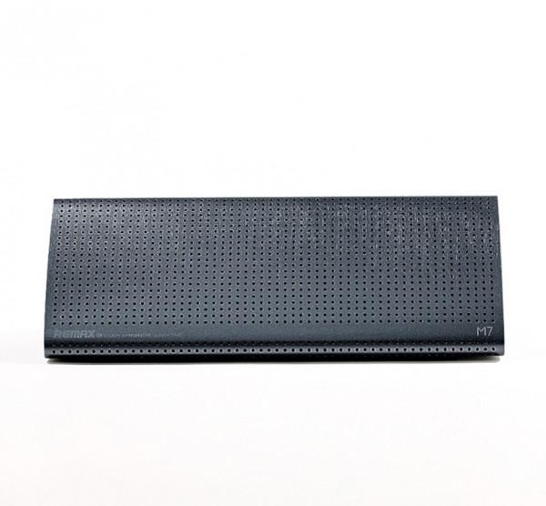 REMAX RM-M7 Gray, Desktop Speaker 2.0 Bluetooth  + dárek zdarma + 3% sleva pro registrované zákazníky