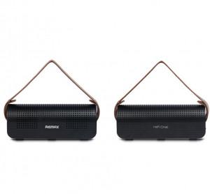 REMAX H1 Black, Desktop Speaker 2.1 Bluetooth Bezdrátový reproduktor R6013