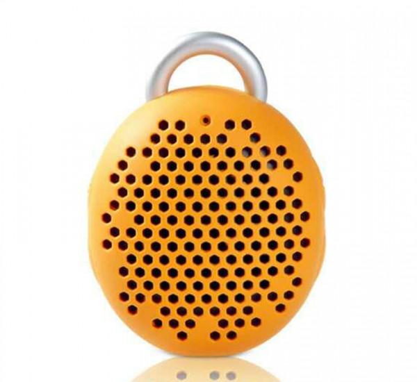 REMAX RB-X1 Yellow, Dragon Ball Speaker 1.0 Bluetooth  + dárek zdarma + 3% sleva pro registrované zákazníky
