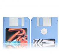 REMAX Disk Series 5000mAh (blue) R9014