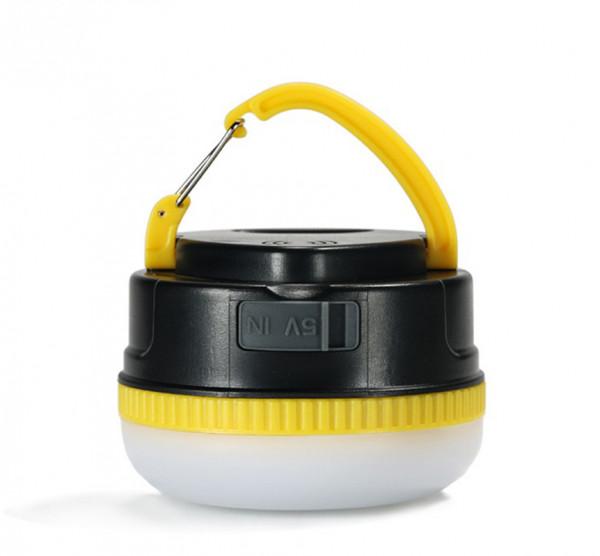 REMAX YE Series 3000mAh (yellow)  + 3% sleva pro registrované zákazníky