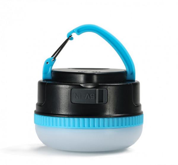 REMAX YE Series 3000mAh (blue)  + 3% sleva pro registrované zákazníky