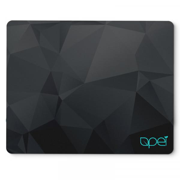 Apei Gaming Promat, herní podložka pod myš, 450x400x4mm 13301