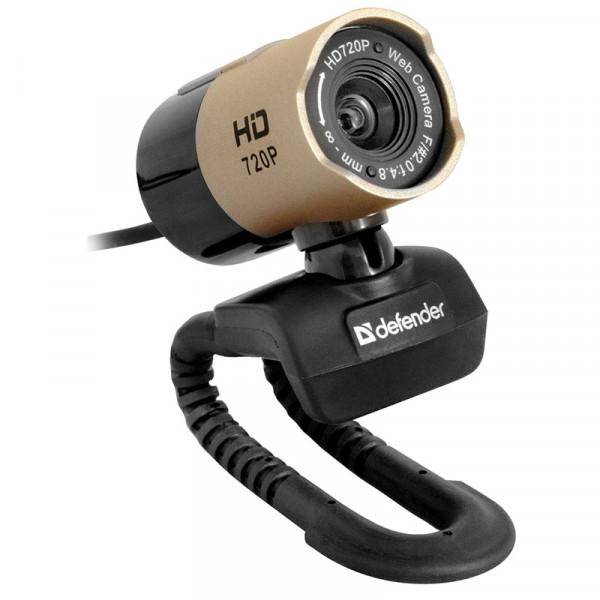 Defender G-lens 2577 Webkamera (63177)
