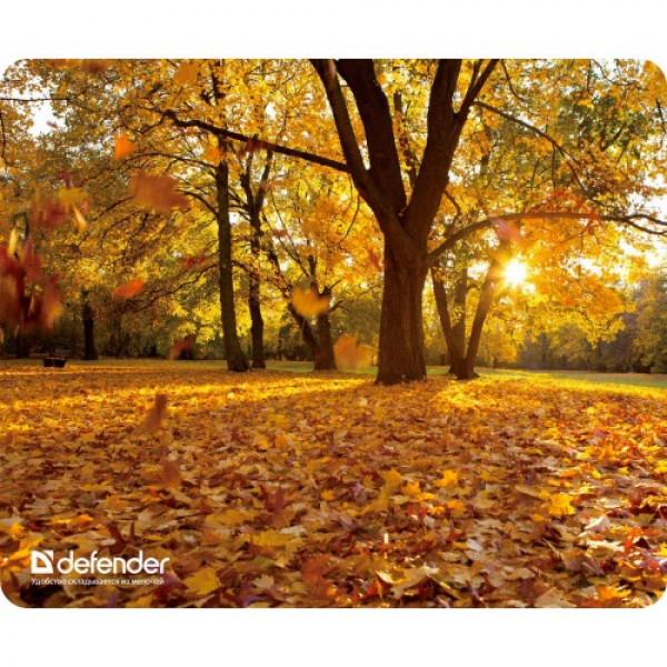Defender Silk Pad / Autumn Podložka pod myš (507073)
