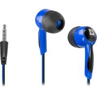 Defender Basic 604 (blue) Špuntová sluchátka (63608)