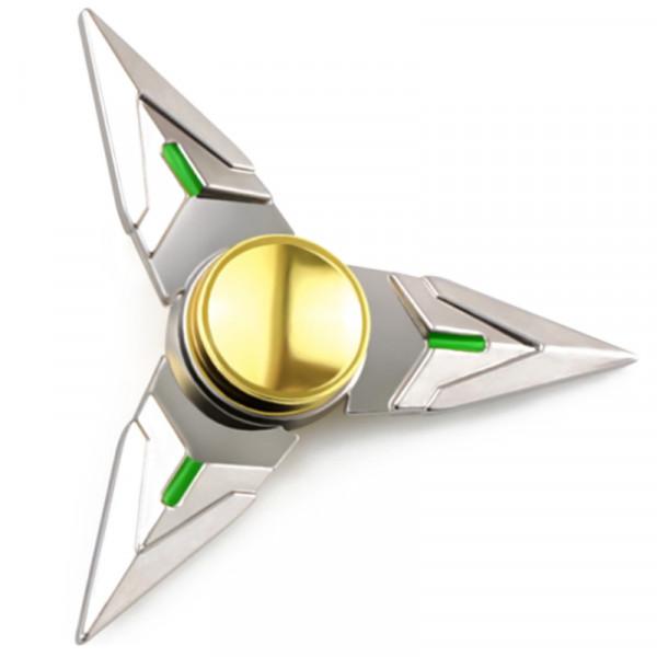Apei Spinner Kunai kovový  + 3% sleva pro registrované zákazníky