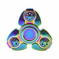 Apei Spinner Rainbow kovový 18115