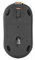 Defender MS-630 USB (Black/Blue), Myš drátová 52630