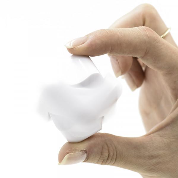 Apei Spinner Cube Light Bílý  + 3% sleva pro registrované zákazníky