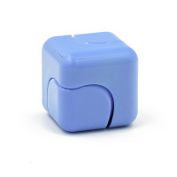 Apei Spinner Cube Light Modrý  + 3% sleva pro registrované zákazníky