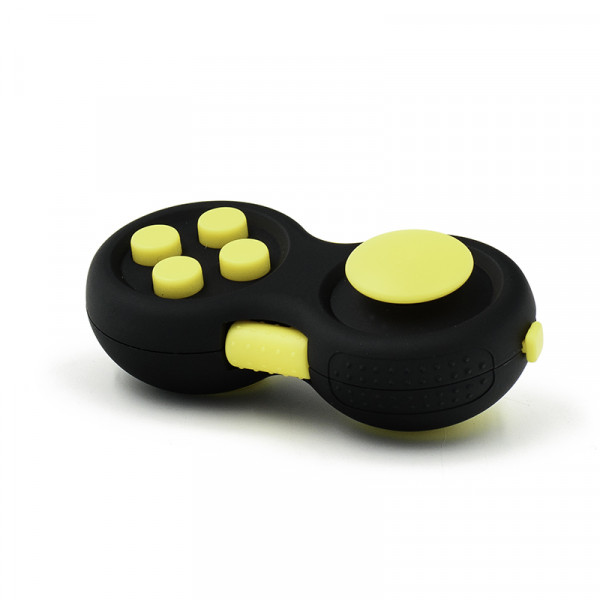 Apei Fidget Pad Žlutý  + 3% sleva pro registrované zákazníky