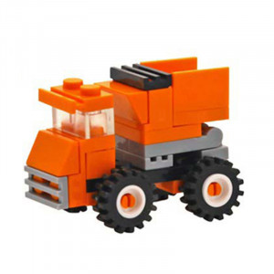 Enlighten Brick 1220 Mini Sklápěčka 31 dílů