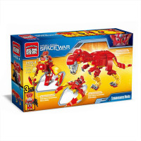 Enlighten Brick 1403-4 Dino Robot 231 dílů