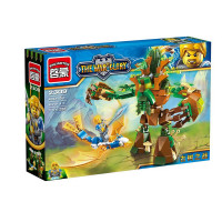 Enlighten Brick 2309 Gigantcký Strom 286 dílů