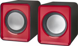 Defender 2.0 SPK-22 (red), Reproduktory  + 3% sleva pro registrované zákazníky