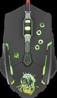 Defender Killer GM-170L, Herní optická myš 52170