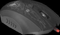 Defender Doom Fighter GM-260L, Herní optická myš 52260