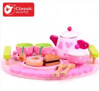 Classic World Set odpolední čaj 15 dílů