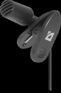 Defender MIC-109 (black), Mikrofon