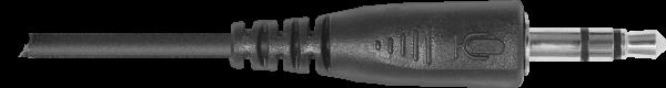 Defender MIC-115 (black), Mikrofon