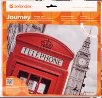 Defender Journey London, Podložka pod myš