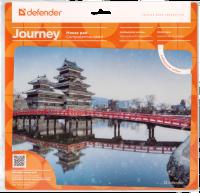 Defender Journey Matsumoto, Podložka pod myš