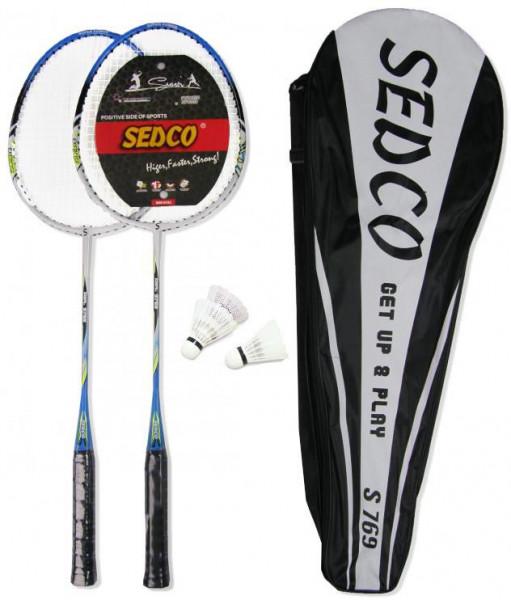 Badmintonová sada SEDCO SUPER 769