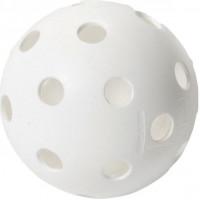 Florbalový míček UNIHOC Classic/Crater