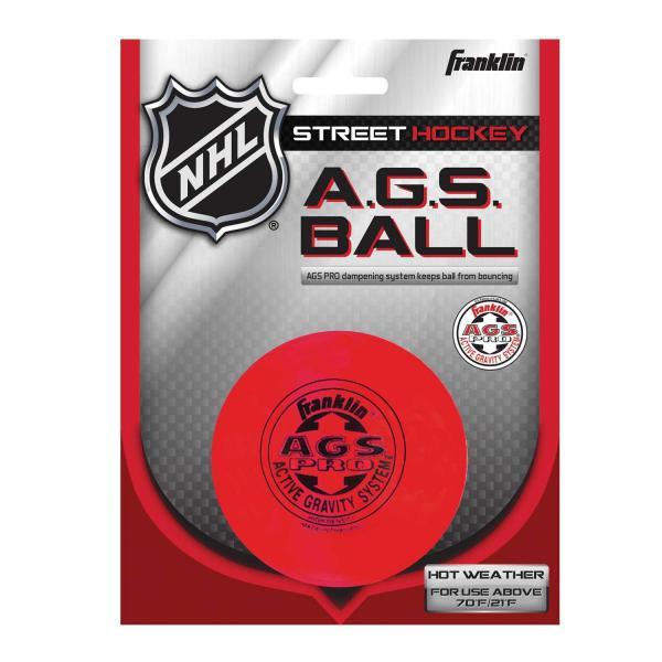 Míček STREET Hokej SPARTAN FRANKLIN SUPER