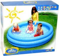 Bazén nafukovací dětský Intex 58446 CRYSTAL 168x41 cm