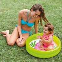 Bazén nafukovací dětský INTEX MY FIRST