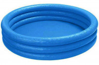 Bazén INTEX 59416 nafukovací dětský CRYSTAL 114x25 cm