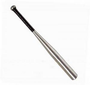 Soft-Basebalová pálka SEDCO hliník 32 palců