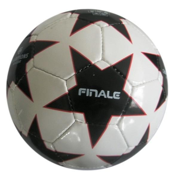 Fotbalový míč RICHMORAL FINALE -kopaná vel. 5