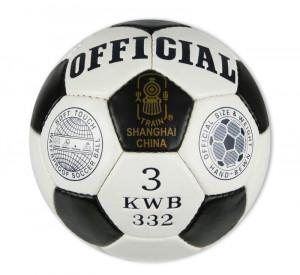 Fotbalový míč OFFICIAL SEDCO KWB32 - 3