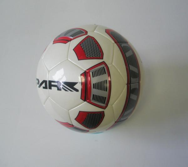 Fotbalový míč Sedco PARK RED - 5