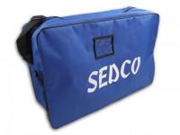 Sportovní kabela SEDCO na míče - Pro 6 míčů