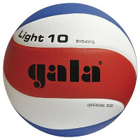 Míč volejbal GALA 5451S LIGHT*-10panels