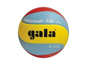 Míč volejbal TRAINING BV5551S GALA barva modro/žluto/červený
