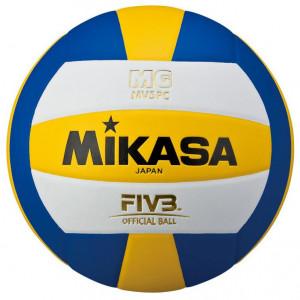 Míč volley MIKASA TRAIN MV5PC