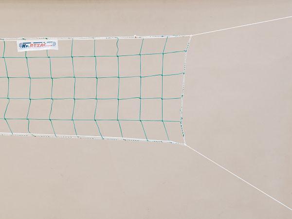 Síť volejbalová pro školy KV Řezáč