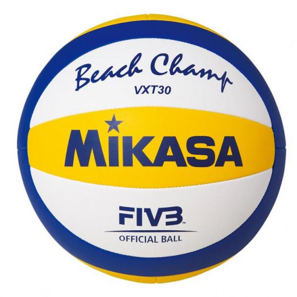 Míč volejbalový MIKASA Beach VXT30