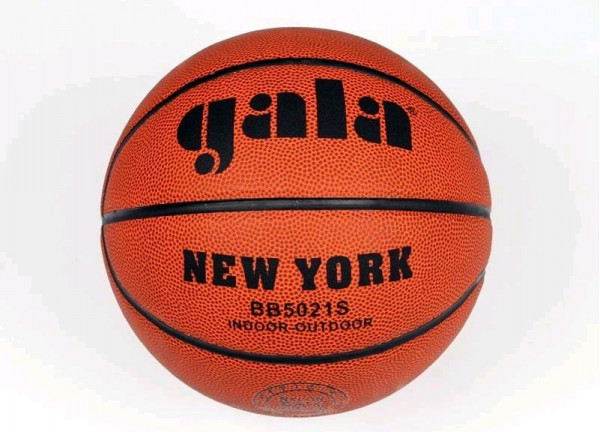Míč basket NEW YORK BB5021S
