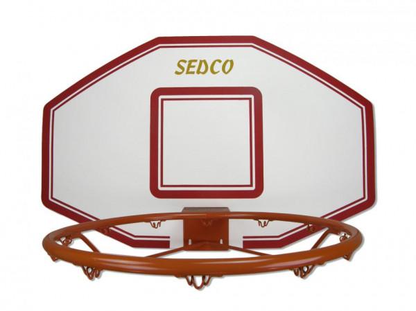 Panel na basket SEDCO 90x60 1180 + síťka venkovní použití