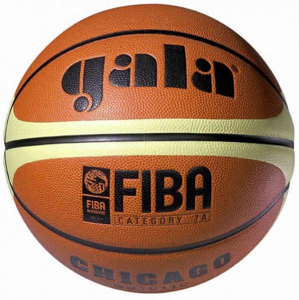 Míč basket CHICAGO  BB6011C vel.6