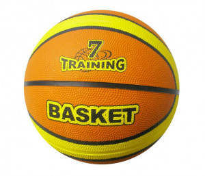 Míč basket SEDCO Training 7