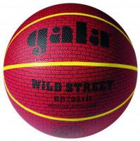 Míč basket WILD STREET BB7081R